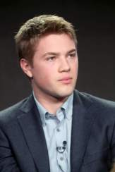"Connor Jessup, 22, is a Canadian actor, best known for his role as Ben Mason on TNT's Falling Skies. In 2012, Jessup's performance in Blackbird earned him a ""Rising Star"" accolade, and he was later named one of Variety's ""Actors to Watch"". (Getty)"