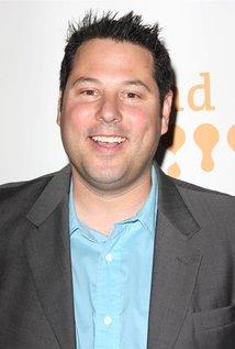 Greg Gunburg Hollywood | clara lionel foundation