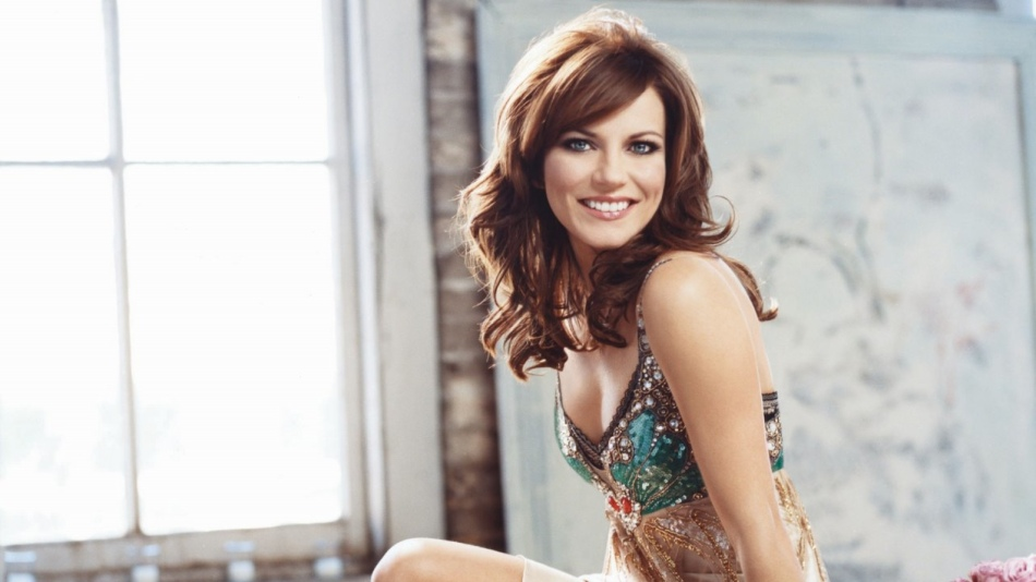 Martina McBride | Charity News | Music Love | Charity Entertainment