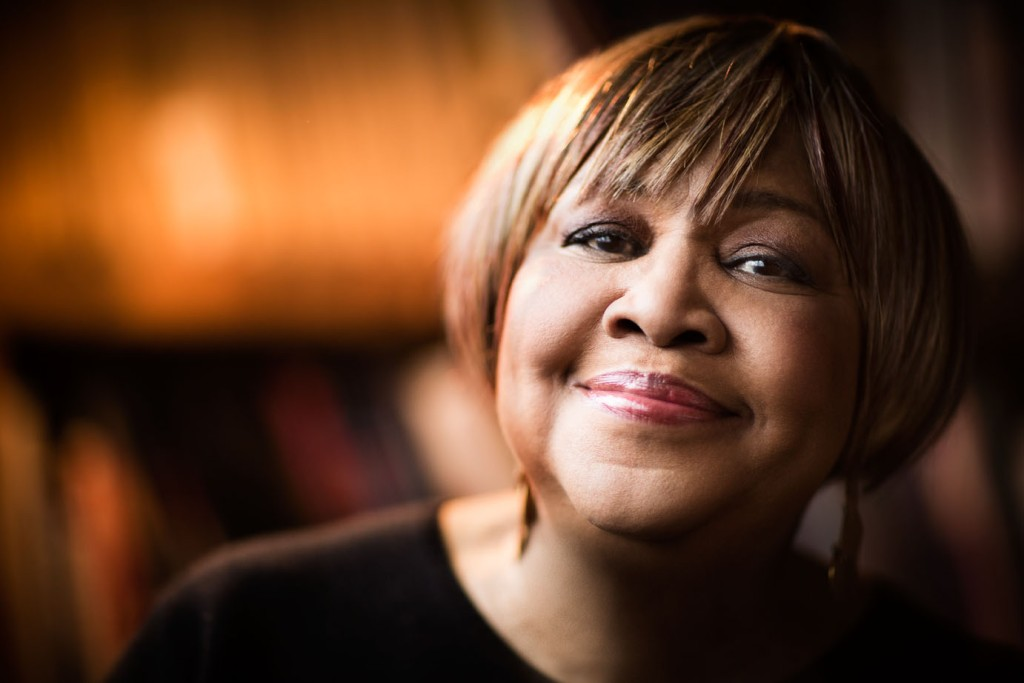 Mavis Staples | AXS TV | New Music | Music Concert