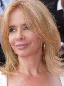 Rosanna Arquette | 2017 SARASOTA FILM FESTIVAL | Film Festival | Hollywood News | Entertainment News