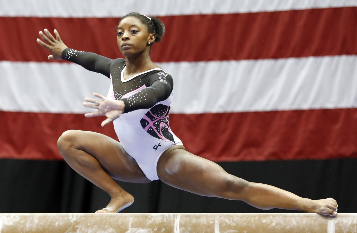 """#DWTS Betting Odds: Biles Now An Overwhelming """"favorite"""" to win it all this Season at-275."""