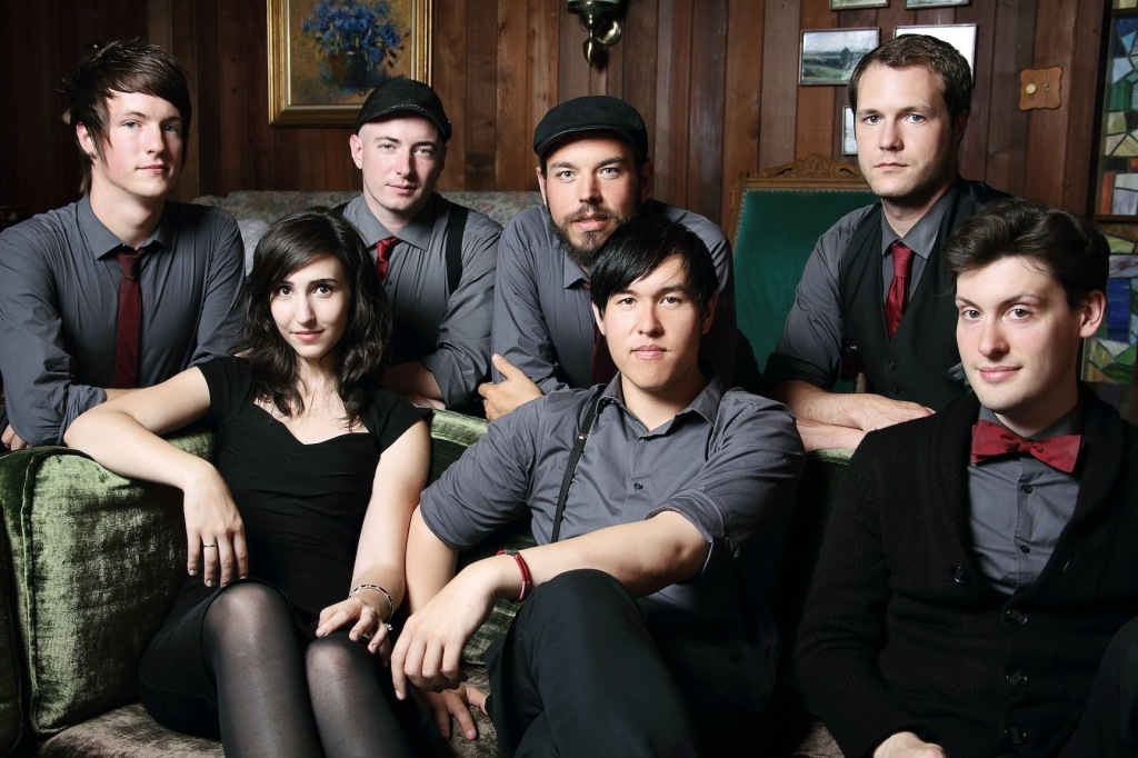 The Family Crest | Music News | Music Artist | Band | Music Stories