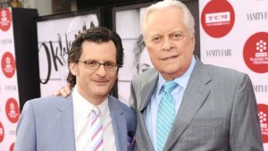 "TCM's Ben Mankiewicz Remembers Robert Osborne: ""The Signature Face of a Network Unlike Any Other"""