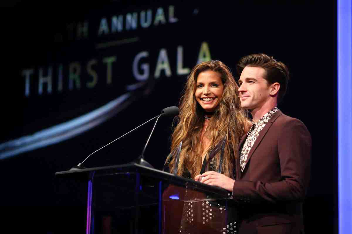 Andy Grammer, OK Go, Laura Marano and More Attend 8th Annual Thirst Gala