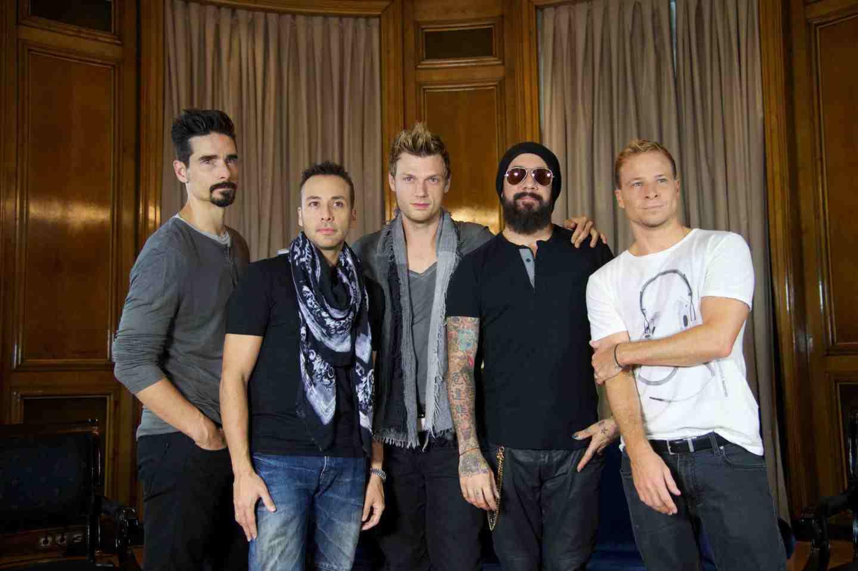 Backstreet Boys Announce 6th Annual Cruise