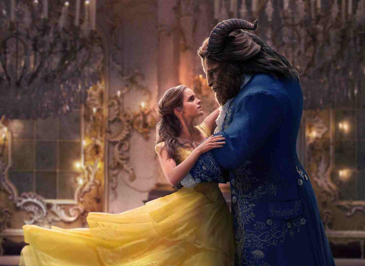Beauty and The Beast Now Showing in LA | Movie News 2017 | New Movies 2017