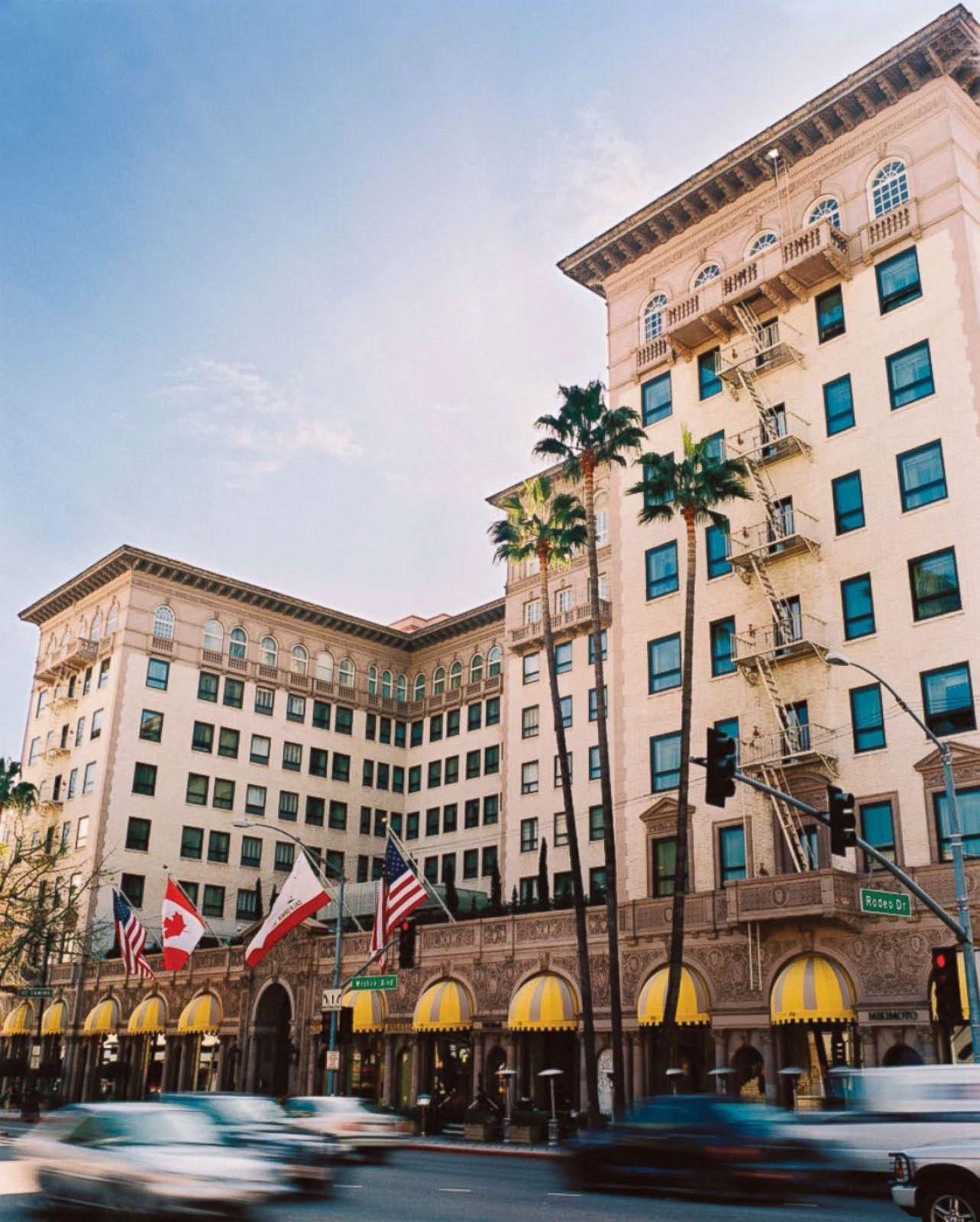 Beverly Hills Hotel 2017 Women's Guild Cedars