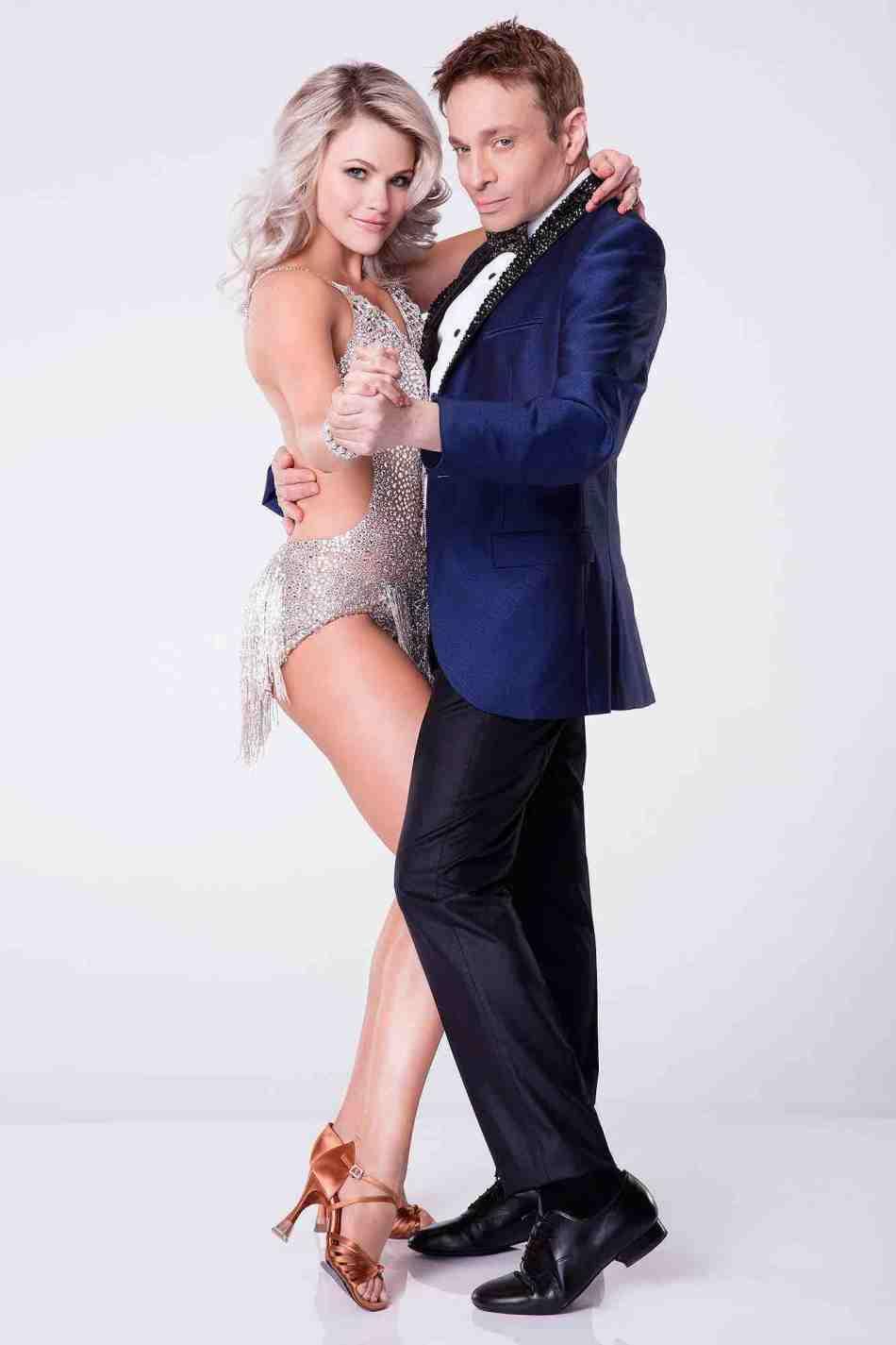 carson-kattan Dancing with thhe stars 2017