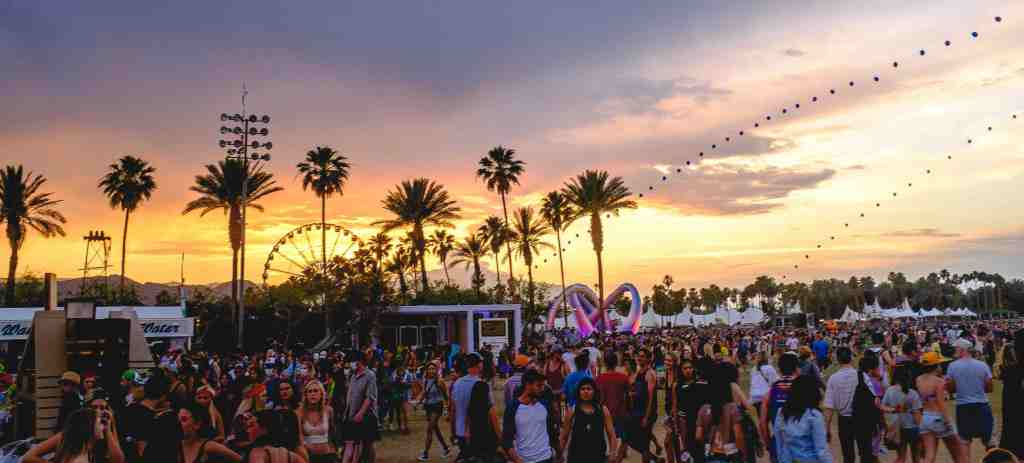 Coachella | Music News | hollywood News 2017 | Music Festivals