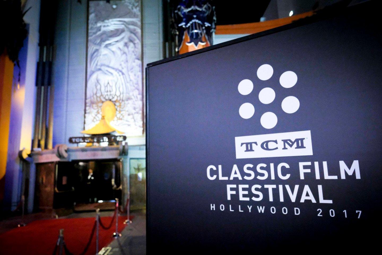 TCM Classic Film Festival | Hollywood 2017 | Hollywood News | Film Festival 2017