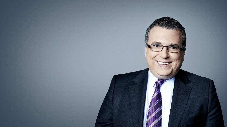 David Chalian CNN Political Director