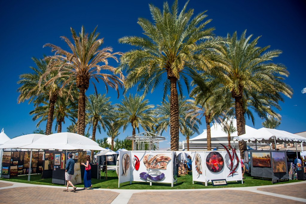Indian Wells Art Festival | Art News | Indian Wells