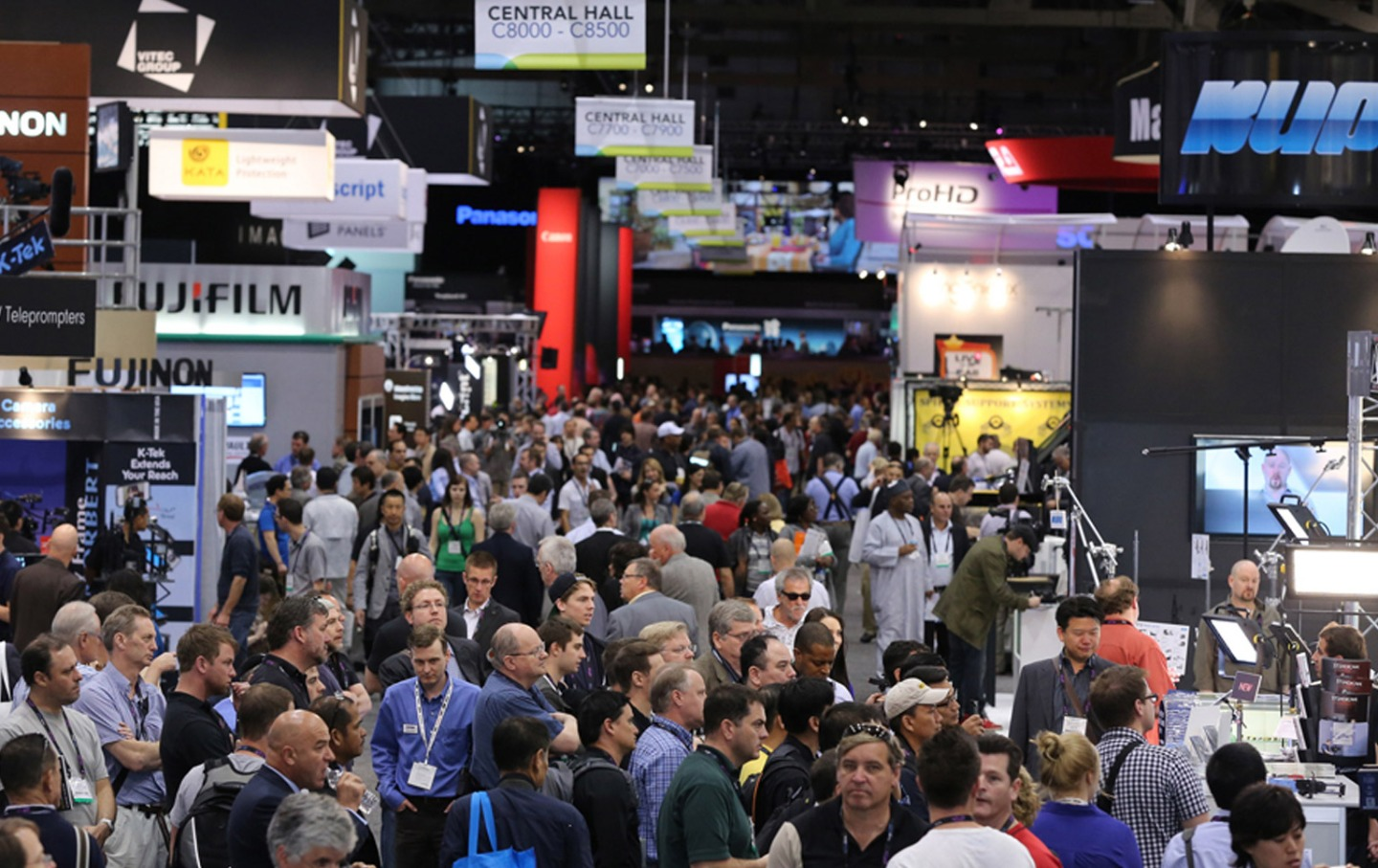 Nab Show Think Insight | Technology News 2017