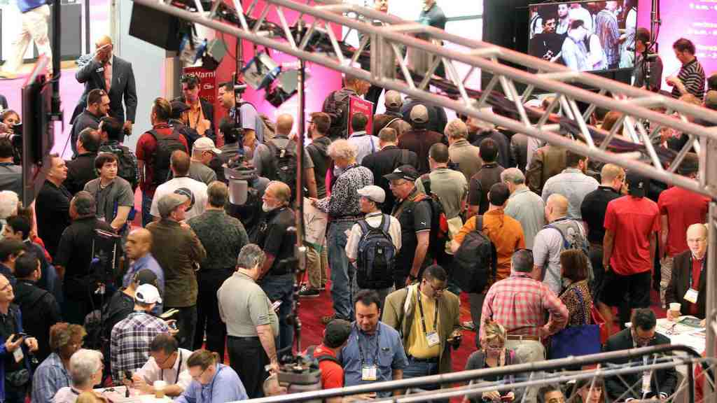 NAB-ShowOpening 2017 | Adorama-nab 2017 | Technology News 2017
