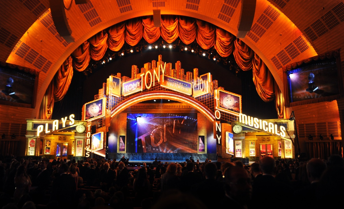 TONY AWARDS: Nina Lannan and Alan Wasser to Receive The 2017 Tony Honors for Excellence in theTheatre