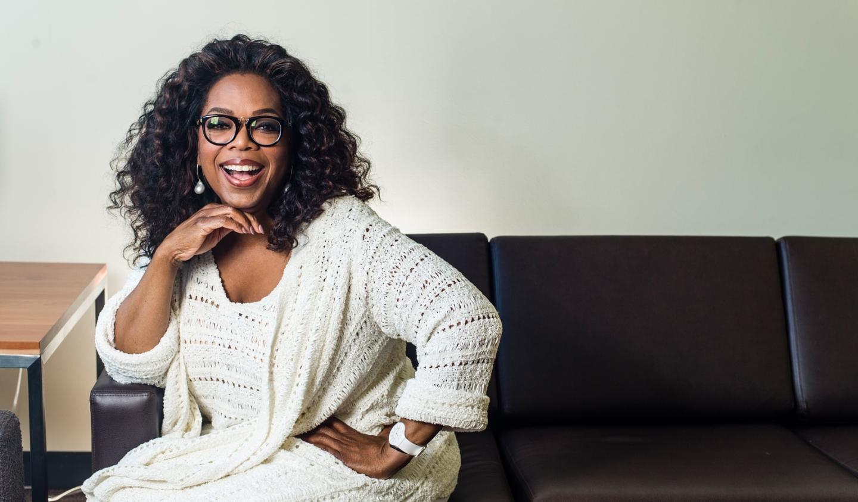 Oprah Winfrey   The Talk   Hollywood News 2017   TV News 2017