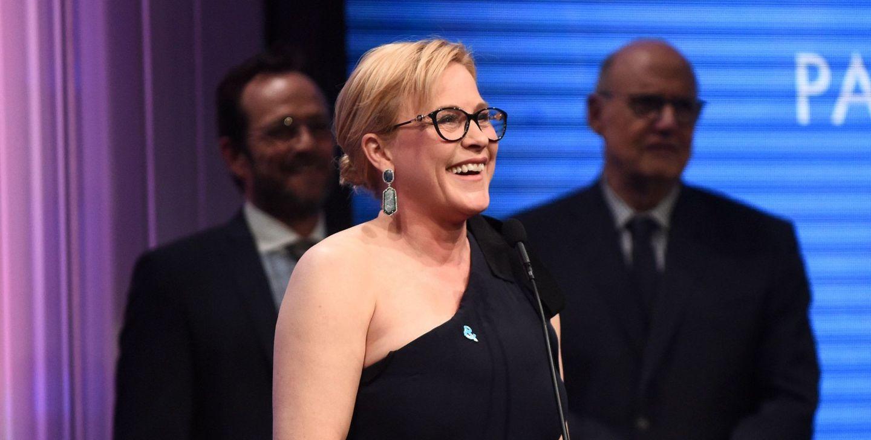 Patricia Arquette | 28th Annual GLAAD Media Awards Gala