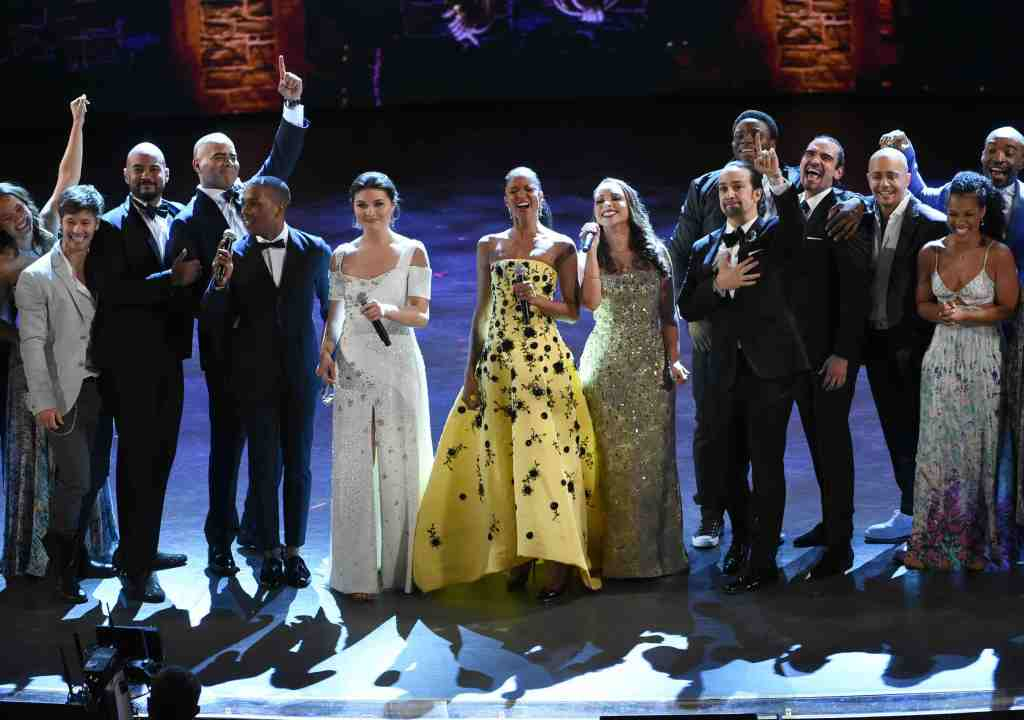 Tony Awards 2017 | Hollywood News 2017