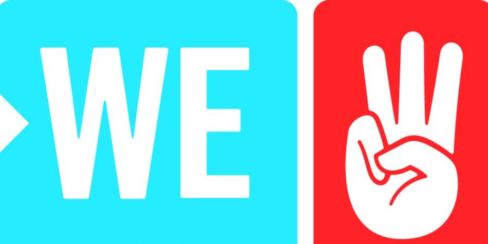 We Day 2017 | Selena Gomez | Charity News 2017