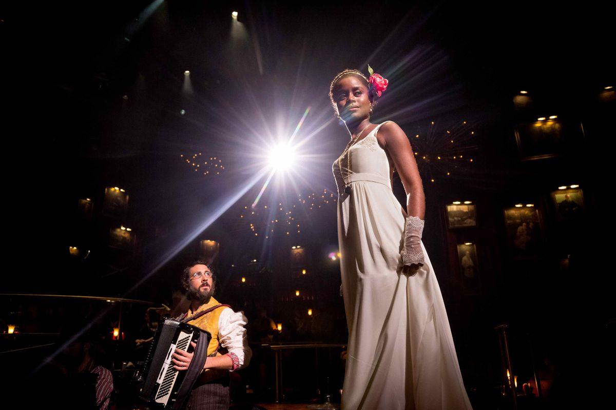"""TONY AWARDS: Broadway Records Releases The """"2017 Tony Award® Season""""Album"""