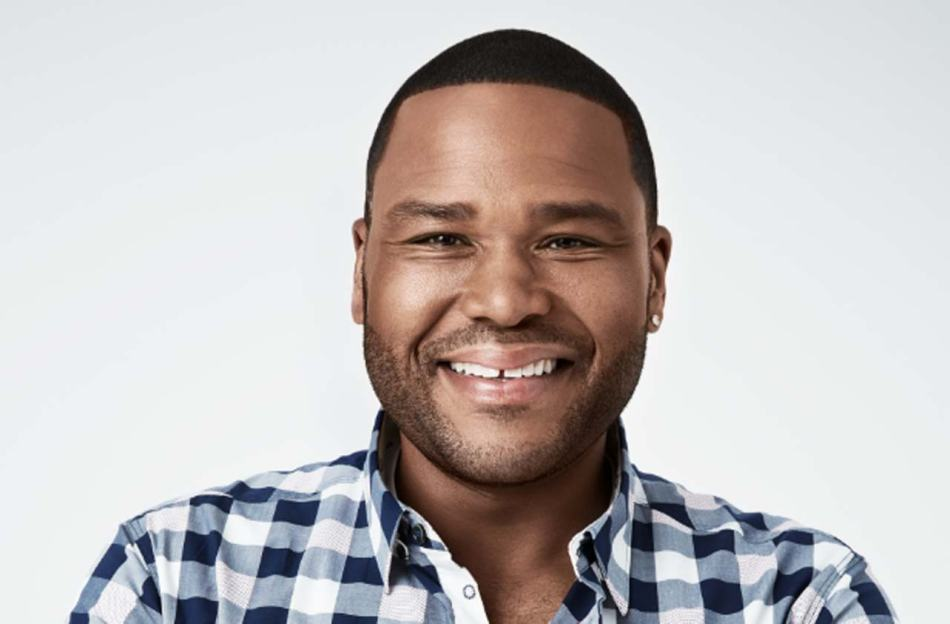 anthony-anderson - Look Into the stars - charity news 2017