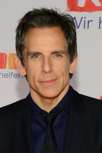 Ben Stiller | Hollywood News 2017 | Celebrity News 2017