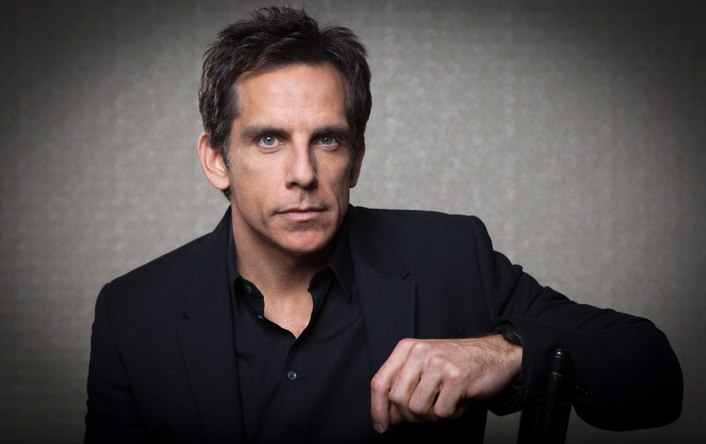 Ben Stiller | Nantucket FIlm Festival | Film Festival News 2017