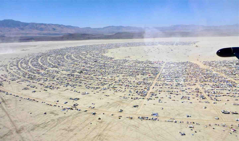 Burning Man 2017 | Music Festival 2017