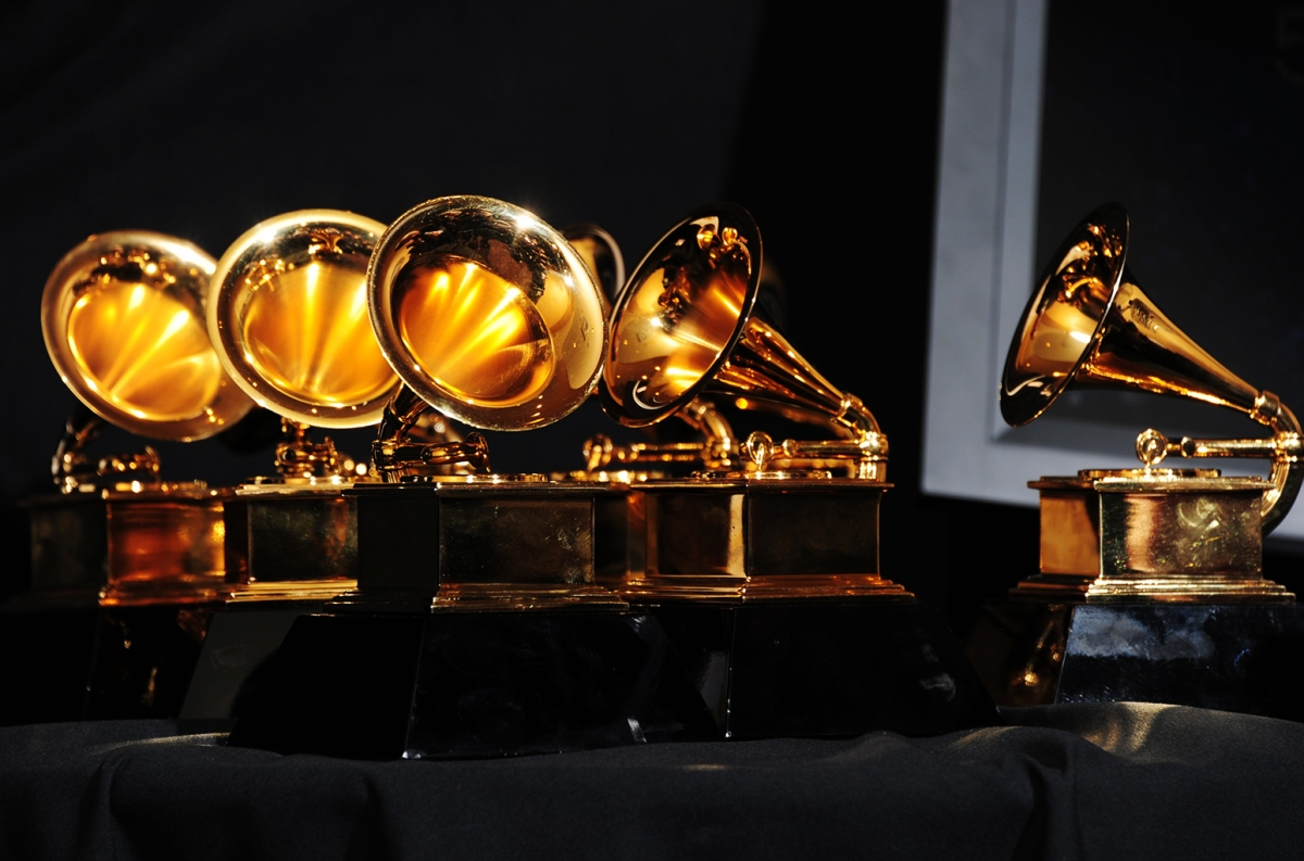 """THE 60TH ANNUAL GRAMMY AWARDS"" TO AIR LIVE FROM NYC JAN. 28!"