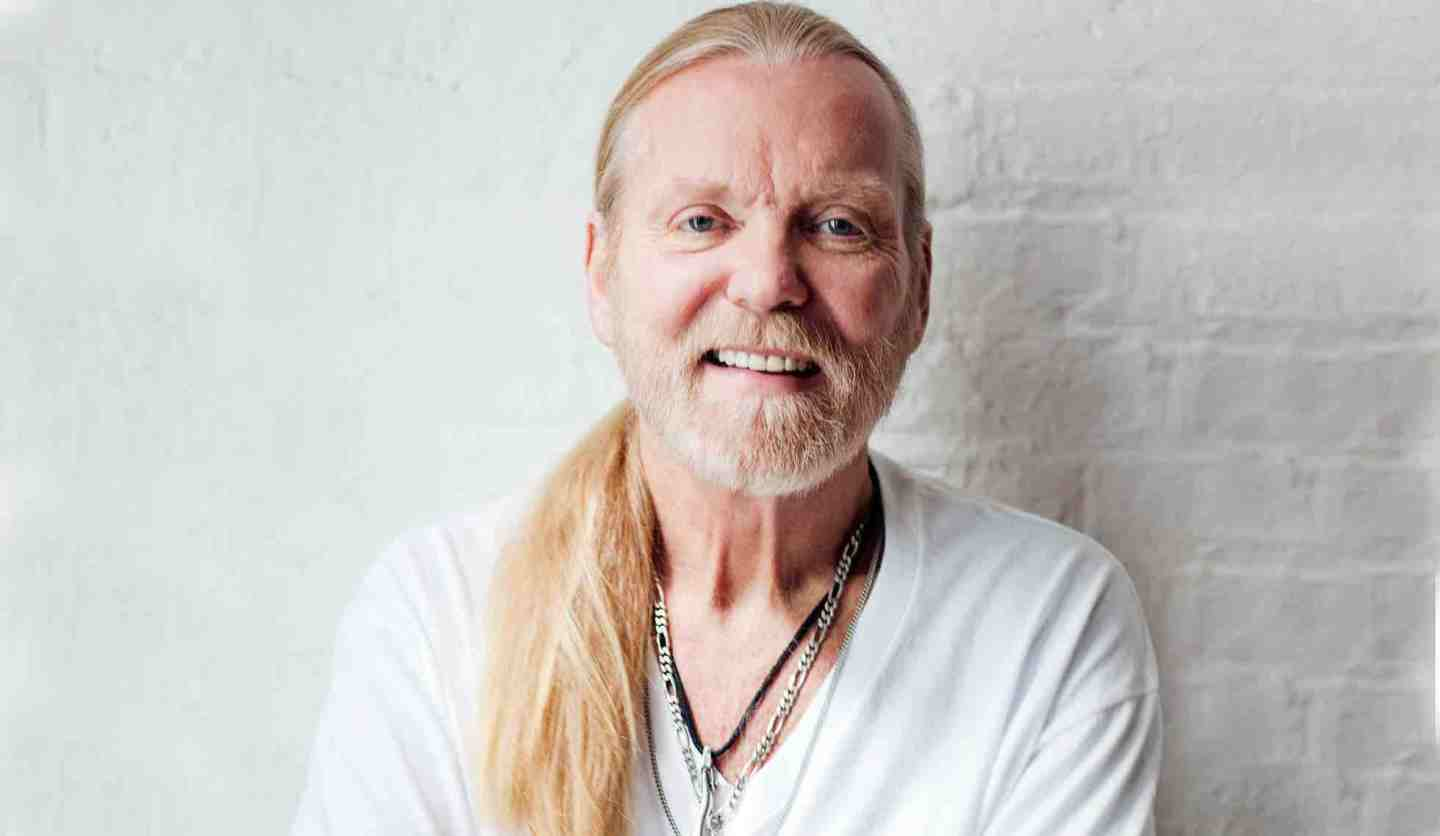 Gregg Allman Dies at 69