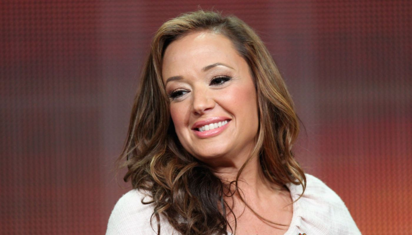 Leah Remini- Scientology and the Aftermath