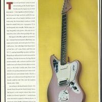 An Electric Legacy—Leo Fender: The Quiet Giant Heard Around the World