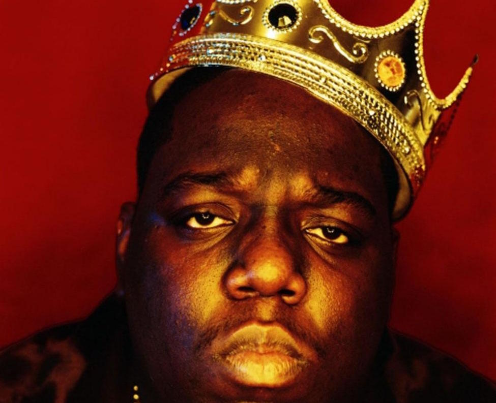 Biggie B.I.G Rapper Hip Hop News 2017