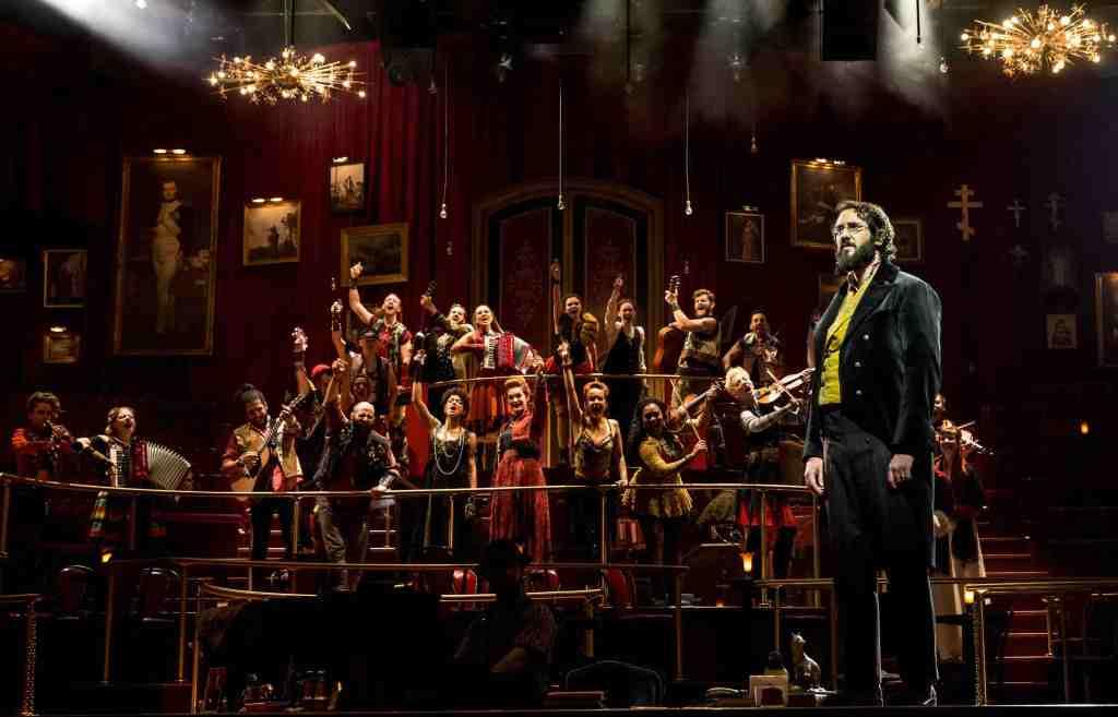 Great Comet 1812 | Broadway News 2017 | Broadway