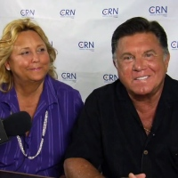 Actor Larry Manetti and Nancy Manetti Return to National Radio.