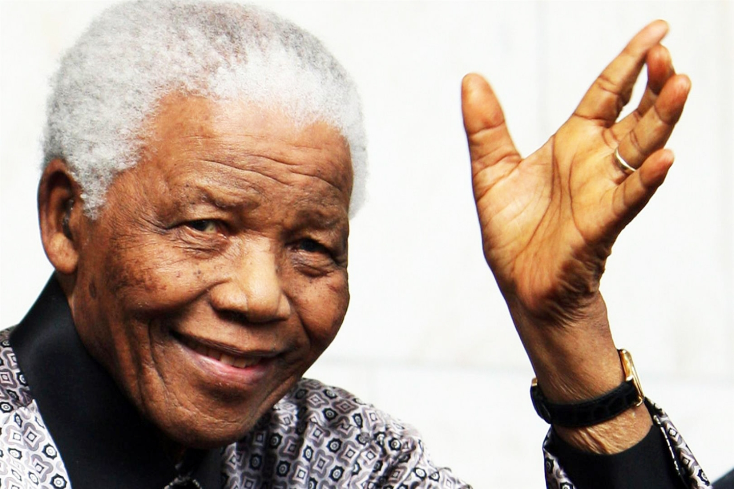 Marks Nelson Mandela Day 2017 | Spiritual Holidays