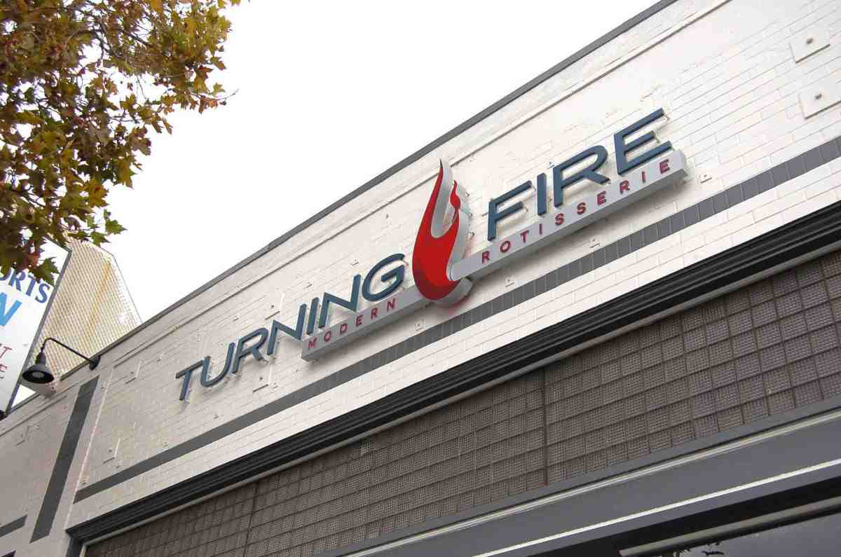 Turningfire Modern Rotisserie Brings a Touch of Elegance to Eagle Rock, CA