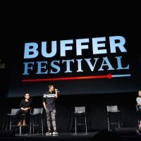 INTRODUCING THE FIRST EVER BUFFER FESTIVAL AWARDS