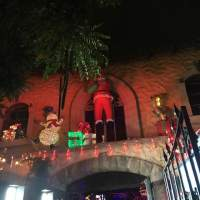 12th Annual Christmas in September at The Abbey