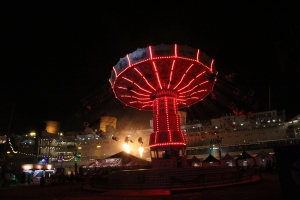 THE QUEEN MARY'S DARK HARBOR – HALLOWEEN MAZES AND GHOULISH FUN ...