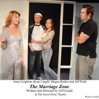 "Enter ""The Marriage Zone"" For a Comical and Insightful Evening"