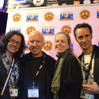 WOODSTOCK FILM FESTIVAL REVIEW ROLL WITH ME: Upstate Films