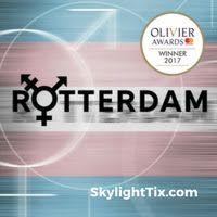"""Skylight Theatre Company presents the West Coast Premiere of """"Rotterdam"""" by Jon Brittain Directed by Ovation Award Winner Michael A.Shepperd"""