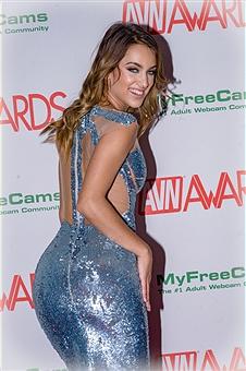 Pornstar Awards 2018