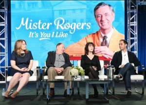 Won T You Be My Neighbor Mr Rogers Neighborhood Turns 50 In February The Hollywood Times