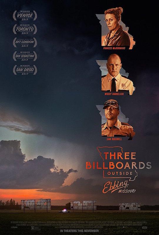 ThreeBillboards