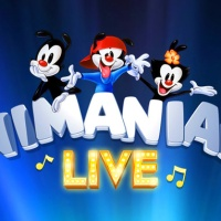 """Animaniacs in Concert!"" with Voice Artist Rob Paulsen, 3/30 Downey Theatre, CA"