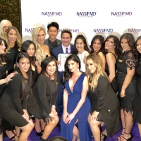 VIP Grand Opening of Dr.Paul Nassif's Medical Spa
