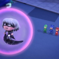 "Disney PJ Masks Blast off with two-part special called ""Moonstruck"" - Disney Channel March 9th at 10:00 a.m."